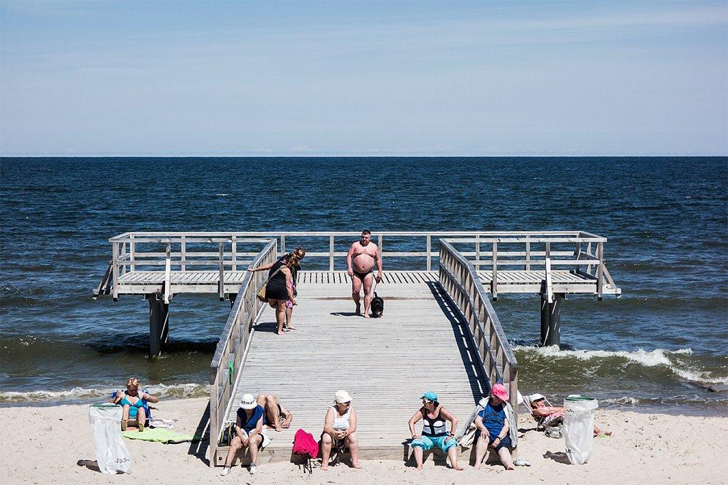 Polnische Ostsee 2